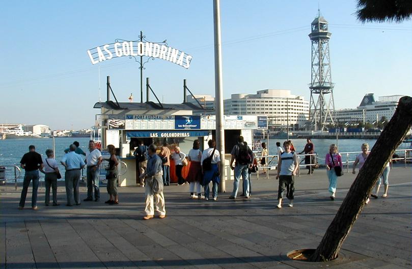 Барселона для детей | 13