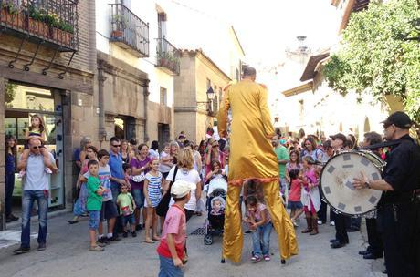Барселона для детей | 6