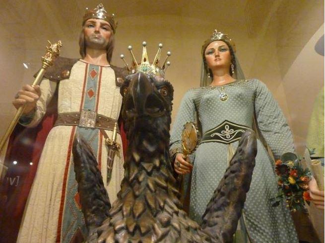 Короли гиганты