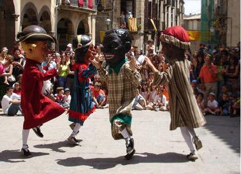 Танец кавесудос