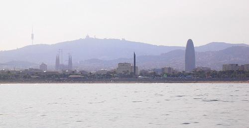 Морские прогулки на яхте в Барселоне | 3