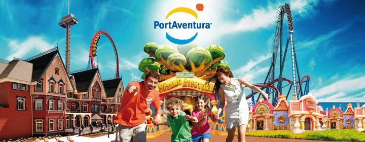Парк развлечений Порт Авентура | 1