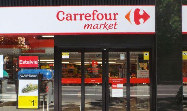 Продуктовые магазины и супермаркеты в Барселоне | 7